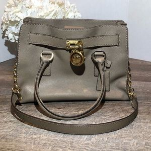 Michael Kors medium Satchel purse